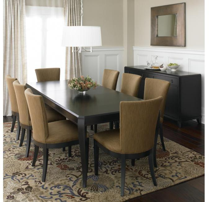 Laurent Extension Dining Table