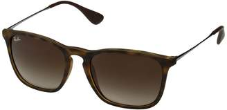 Ray-Ban RB4187 Square Keyhole Youngster 54mm Fashion Sunglasses
