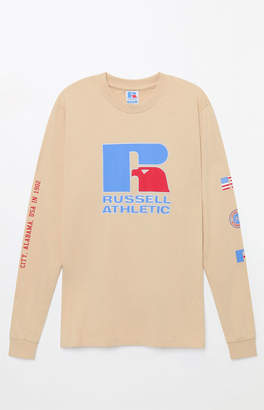 Russell Athletic Jose Long Sleeve T-Shirt