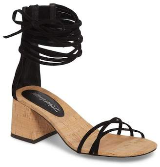 Jeffrey Campbell Everglade Ankle Strap Sandal (Women)