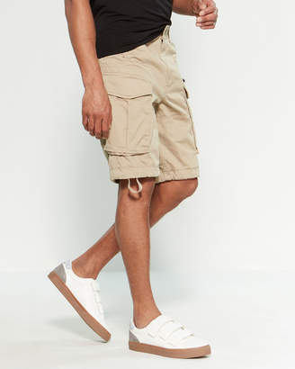 G Star Raw Dune Rovic Cargo Shorts