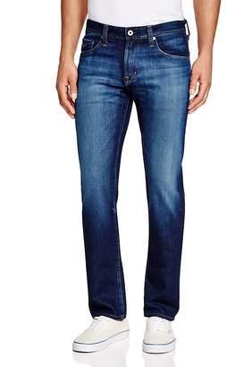 AG Jeans 360 Denim Matchbox Slim Fit Jeans in Landers