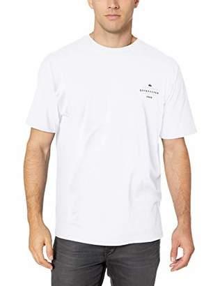 Quiksilver Waterman Men's Kaupe T-Shirt