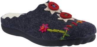 Spring Step Flexus by Wool Slippers - Piketfens