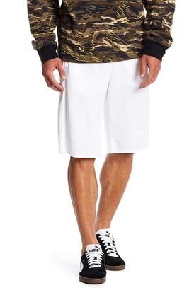 "Puma 12\"" Sweat Bermuda Shorts"