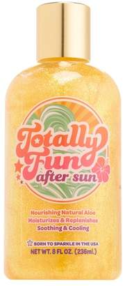 Alöe Sunshine & Glitter Totally Fun After Sun Nourishing Natural