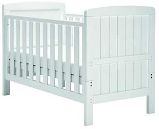 East Coast Nursery East Coast Austin Cot Bed (White)