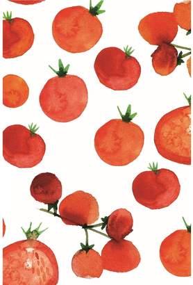 Ambrosia Tomato Tea Towel Set of 3