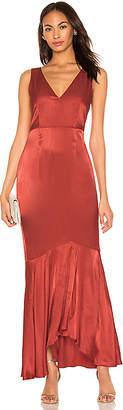 Donna Mizani Florence Gown