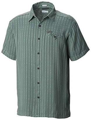 Columbia Men's Declination Trail II Short Sleeve Shirt