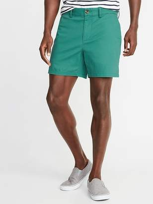Old Navy Ultimate Slim Built-In Flex Shorts for Men - 6-inch inseam