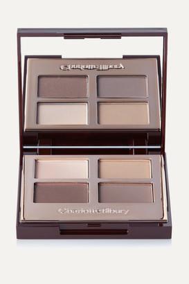 Charlotte Tilbury Luxury Palette Colour-coded Eye Shadow