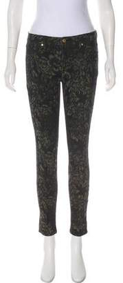 Genetic Los Angeles The Raquel Skinny Pant