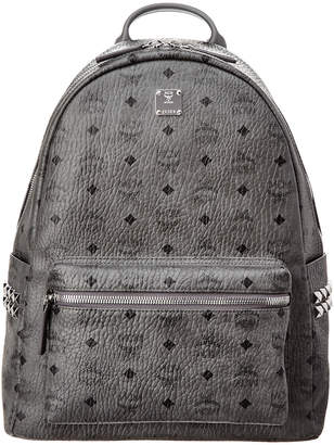 MCM Stark Medium Visetos Backpack