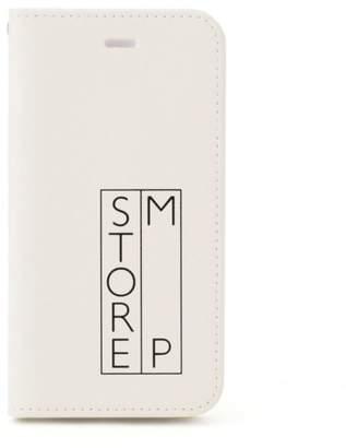 エムピー ストア MPS iPhoneケース(手帳型)