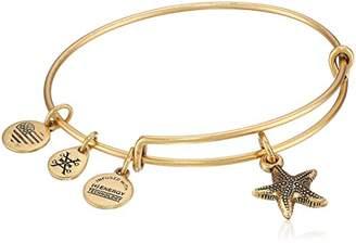 Alex and Ani Starfish II Bangle Bracelet