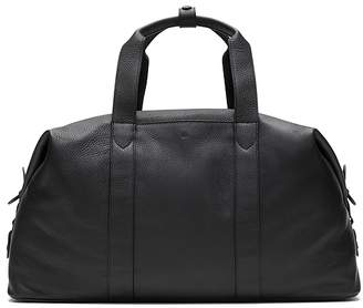 Banana Republic Leather Duffle Bag