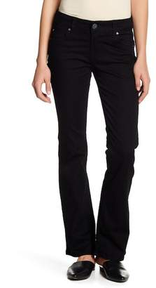 KUT from the Kloth Natalie High Rise Bootcut Jeans (Petite)