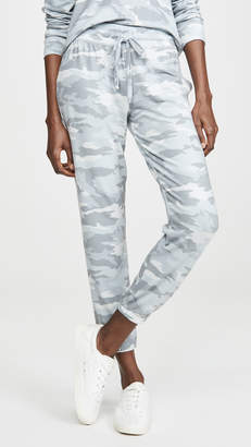 Beyond Yoga Camo Living Easy Sweatpants
