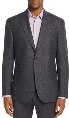 Jack Victor Birdseye Regular Fit Sport Coat