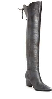 Donald J Pliner Leore Over-the-Knee Boot