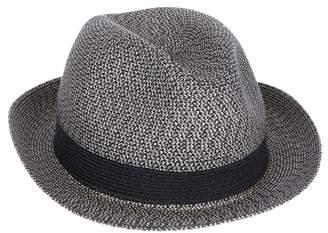 Borsalino Paper & Hemp Fedora Hat