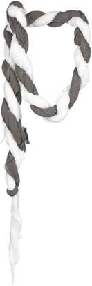 Thom Browne Oblong scarves