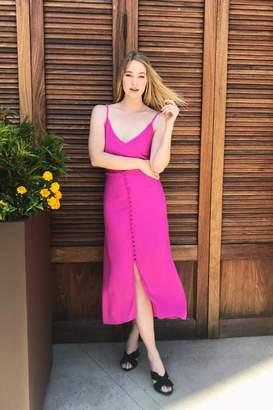 Flynn Skye Sophia Pink Skirt