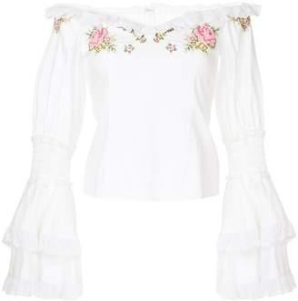 Alice McCall Bon Voyage blouse
