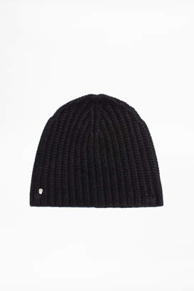 Zadig & Voltaire Caid Deluxe Cachemire Hat