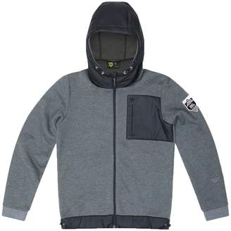 Black Crows Corpus Fleece Hooded Jacket - Men's