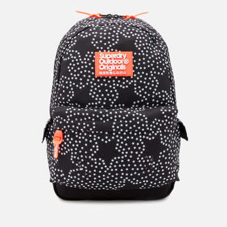 Superdry Women's Print Edition Montana Backpack
