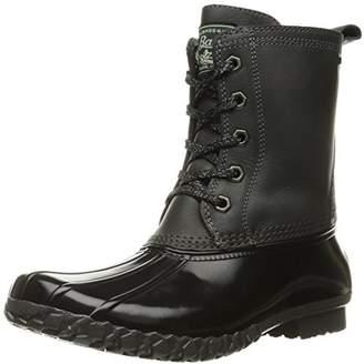 G.H. Bass & Co. Women's Daisy Rain Boot