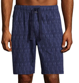 Van Heusen Knit Pajama Shorts-Big