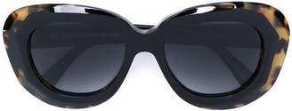 Oliver Goldsmith cat eye sunglasses