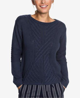Roxy Blue Teen Girls Sweaters Shopstyle