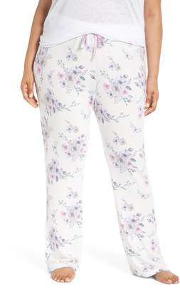PJ Salvage Floral Lounge Pants
