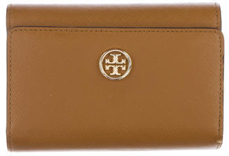Tory Burch Tory Burch Robinson Flap Wallet