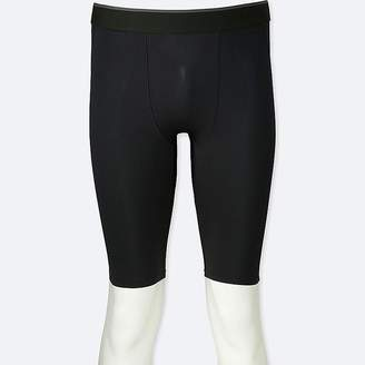 Uniqlo Men's Airism Performance Support Shorts