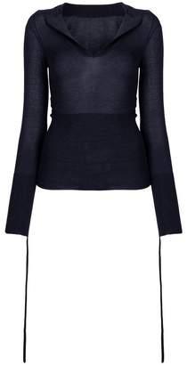 Jacquemus v-neck sweater