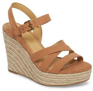 Splendid Billie Espadrille Wedge