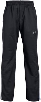 Under Armour Boy's Brawler Logo Pants
