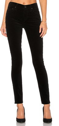 Citizens of Humanity Rocket High Rise Skinny $188 thestylecure.com