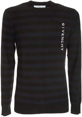 Givenchy Striped Sweater