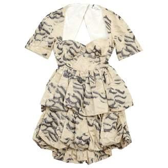 Carven Other Cotton Dresses