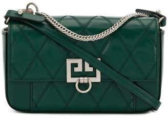 Givenchy quilted-effect crossbody bag
