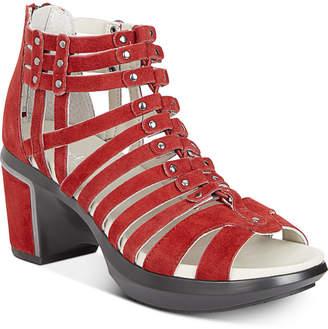 Jambu Sugar Too Dress Sandals Women's Shoes