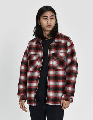 Noon Goons Best Coast Flannel Jacket