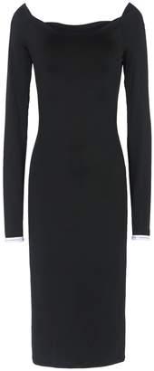 Alexandre Vauthier Knee-length dresses