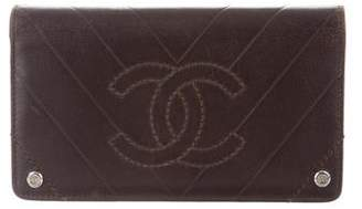 Chanel All Day Long Wallet